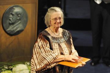 Nobel+Prize+Award+Ceremony+2009+quiD3nGLq-em
