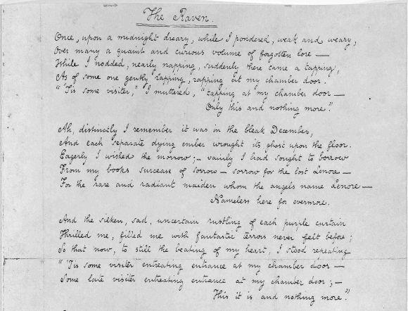 The-Raven-manuscript-cropped